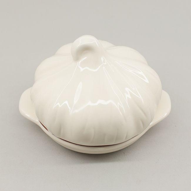ceramic garlic roaster bing images. Black Bedroom Furniture Sets. Home Design Ideas