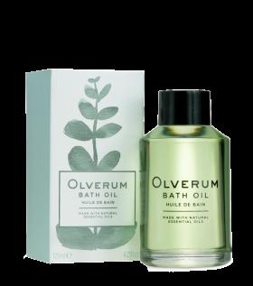 olverum bath oil 125ml. Black Bedroom Furniture Sets. Home Design Ideas