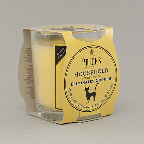 Price's - Fragrant Household Light