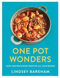 One Pot Wonders by Lindsey Bareham