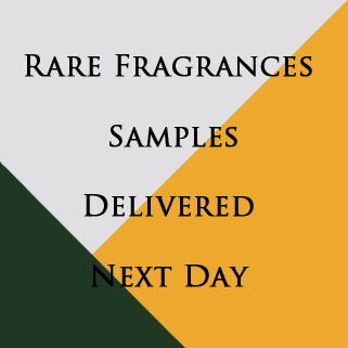 Fragrance Samples banner